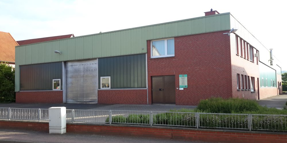 Firmengebäude (1)